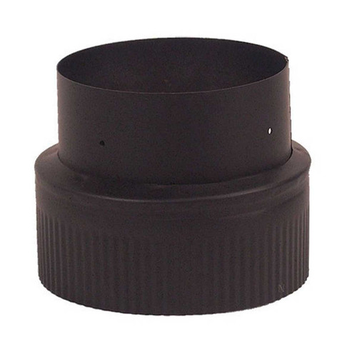 HeatFab 7'' to 6'' Crimped Reducer - 2746B