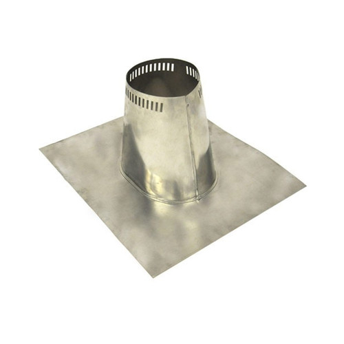 6'' Selkirk Tall Cone Flat Roof Flashing - 206815