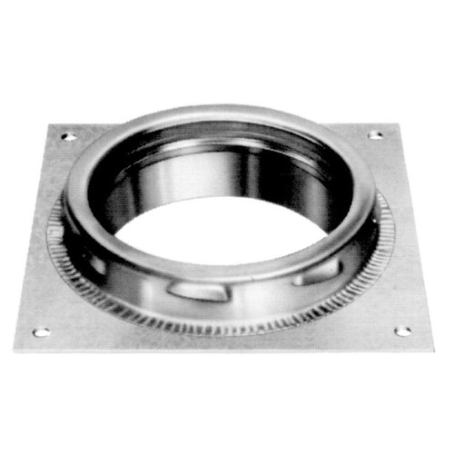 8'' Selkirk Anchor Plate - 208400