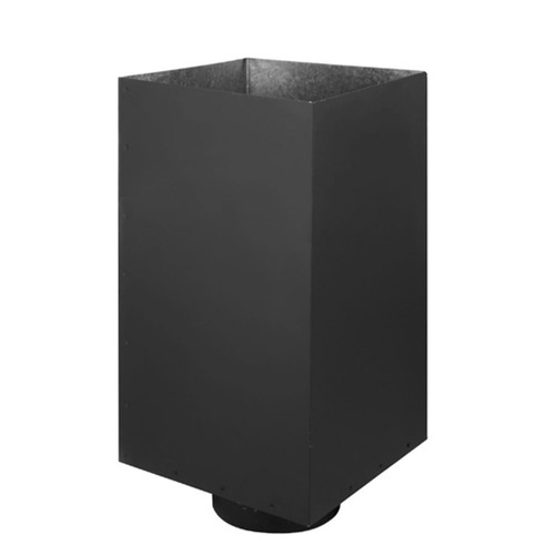 """8'' Selkirk 24"""" Support Box - 208424"""