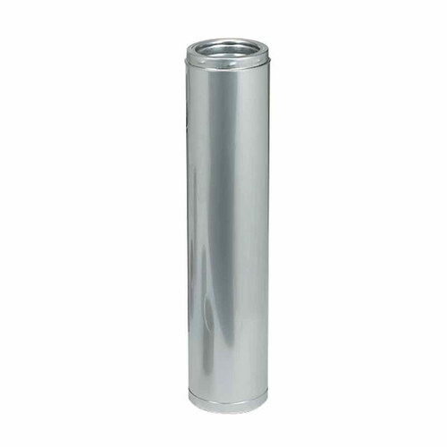 7'' x 36'' SuperPro Stainless Steel Chimney Pipe - SPR7L36