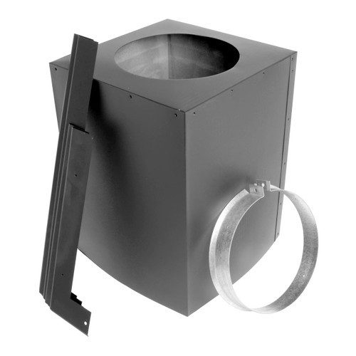 """8'' SuperPro Cathedral Ceiling 17""""  Support Box"""