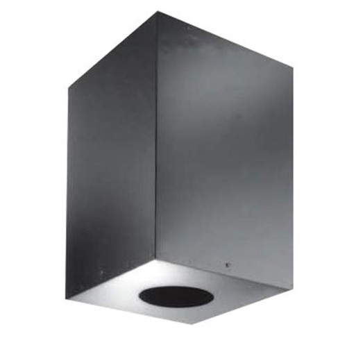 6'' DuraPlus 36'' Square Ceiling Support Box - 6DP-CS36