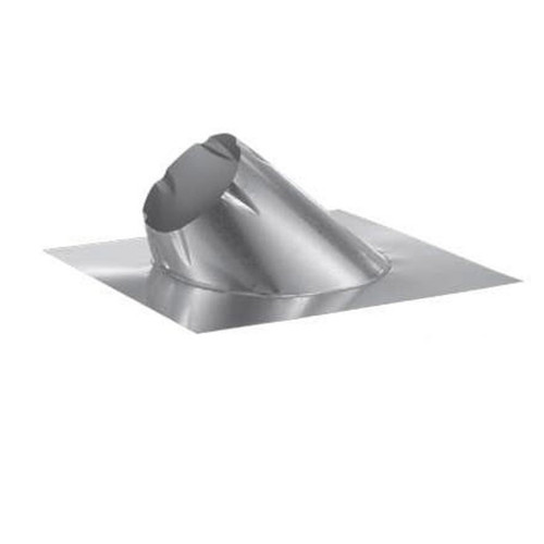 6'' DuraPlus 19/12 - 24/12 Roof Flashing - 6DP-F24