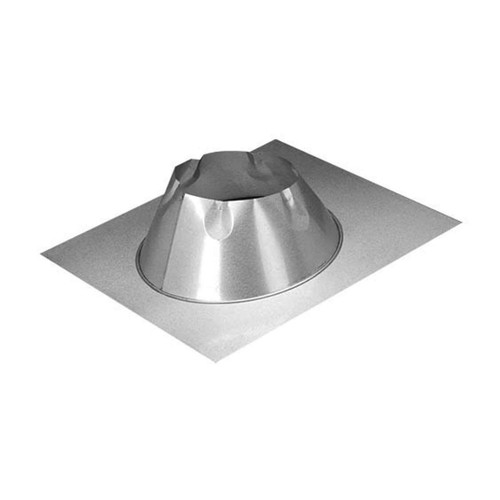 7'' DuraPlus Flat Roof Flashing - 7DP-FF