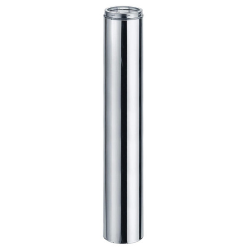 7'' x 60'' DuraTech Stainless Steel Chimney Pipe