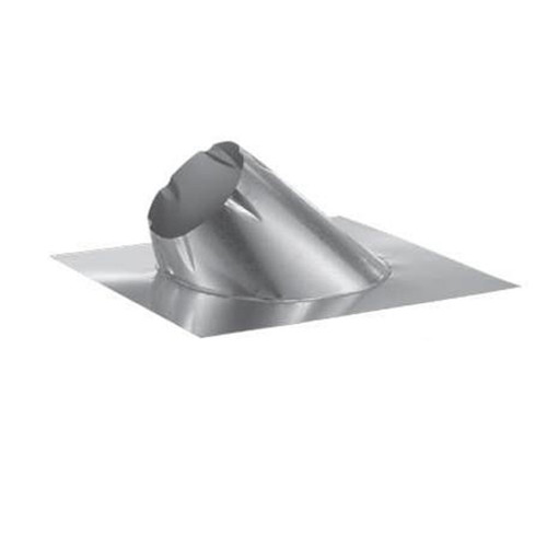 8'' DuraPlus 7/12 - 12/12 Roof Flashing - 8DP-F12