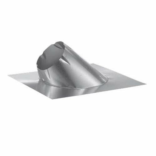 8'' DuraPlus 19/12 - 24/12 Roof Flashing - 8DP-F24