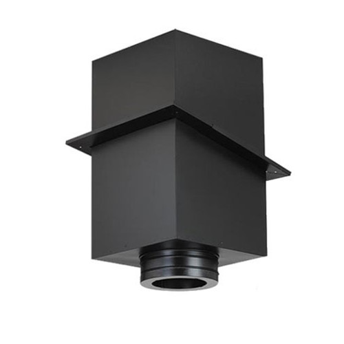 8'' DuraTech 36'' Square Ceiling Support Box - CS36