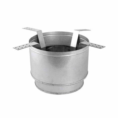 10'' DuraTech Round Ceiling Support Box - 10DT-RCS