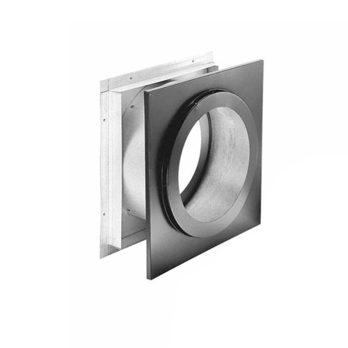 10'' DuraTech Wall Thimble - 10DT-WT