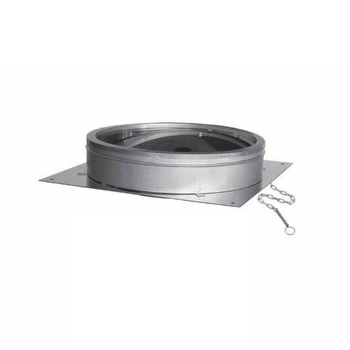 12'' DuraTech Anchor Plate with Damper - 12DT-APD