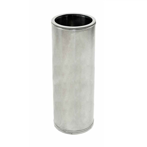 14'' x 24'' DuraTech Stainless Steel Chi