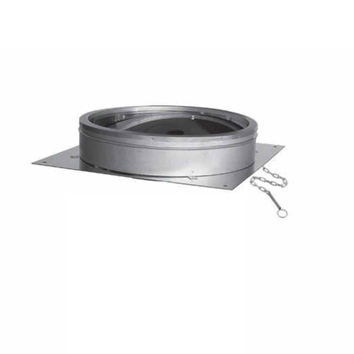 14'' DuraTech Anchor Plate with Damper - 14DT-APD