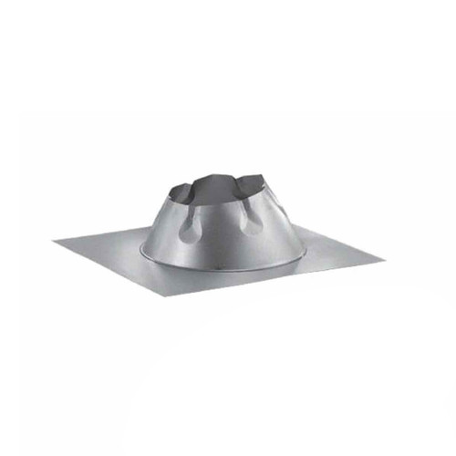14'' DuraTech Flat Roof Flashing - 14DT-FF