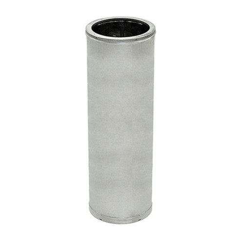 16'' x 36'' DuraTech Galvanized Chimney Pipe - 16DT-36