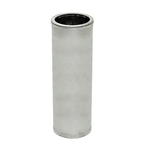 18'' x 36'' DuraTech Galvanized Chimney Pipe - 18DT-36