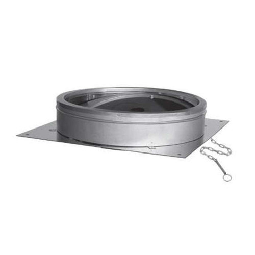 20'' DuraTech Anchor Plate with Damper - 20DT-APD