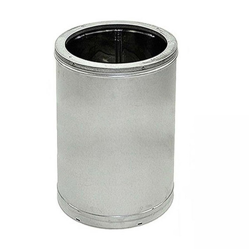 22'' x 36'' DuraTech Galvanized Chimney Pipe - 22DT-36