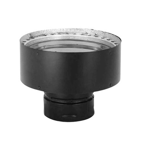 4'' to 8'' PelletVent Pro Chimney Adapter