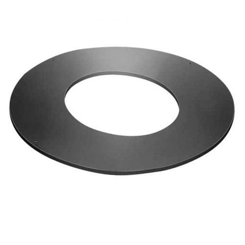 5'' DuraTech 4/12 - 6/12 Roof Support Trim Collar - 5DT-RSTC6