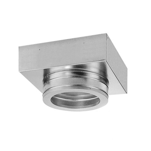 6'' DuraTech Flat Ceiling Support Box