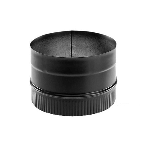 7'' DuraBlack Stovetop Adapter - 7DBK-AD