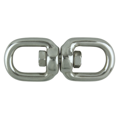 """Cable Swivel Connect 3 5/8"""""""
