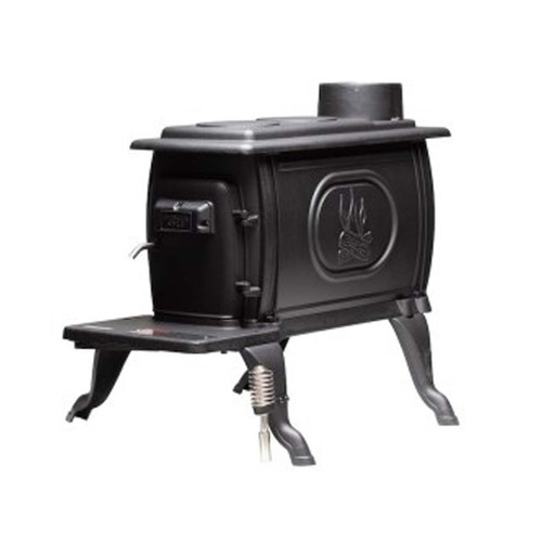 Log Wood 2020 EPA Certified Wood Burning Stove
