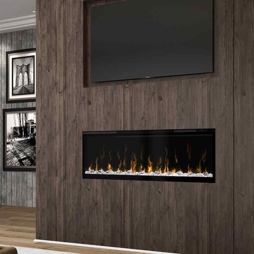 """50"""" IgniteXL Linear Electric Fireplace"""