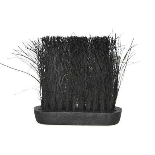 4'' Tampico Brushhead