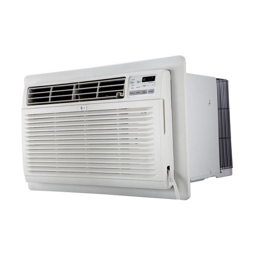 11,500/11,800 BTU 230V Through-the-Wall Air Conditioner with Remote Control