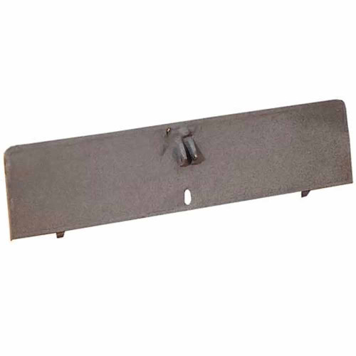 Replacement Damper Plate for 30'' Vestal Dampers