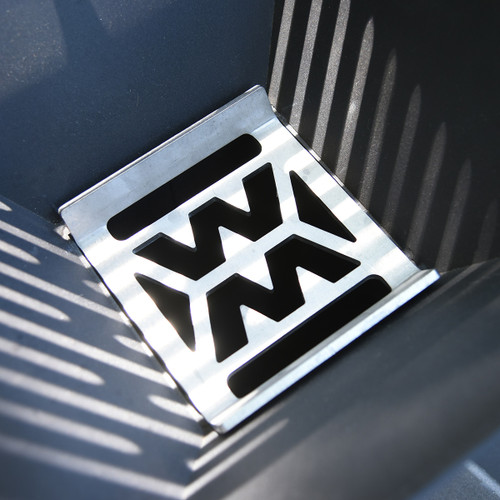 Charcoal Grate for The Watchman Outdoor Cook Stove