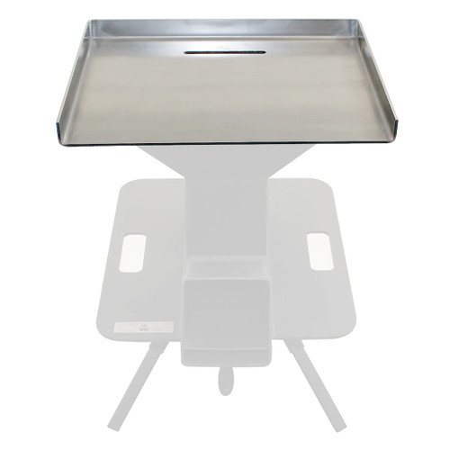 Griddle for The Watchman Outdoor Cook Stove