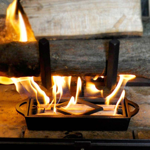 Cast Iron Firestarter