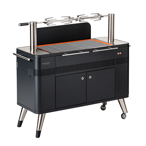 Everdure HUB Ultimate Charcoal Grill