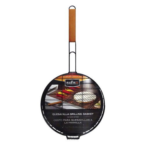 Mr. Bar-B-Q Quesadilla Grilling Basket