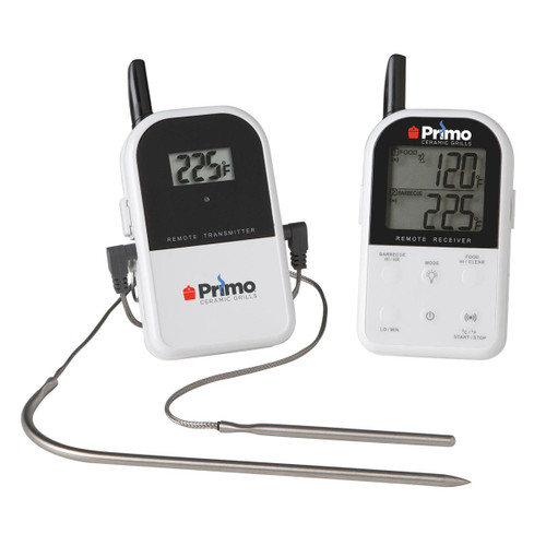 Primo Remote Wireless Thermometer