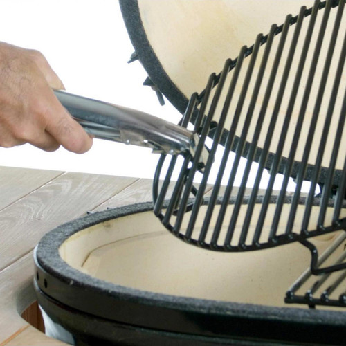 Grill Grate Lifter