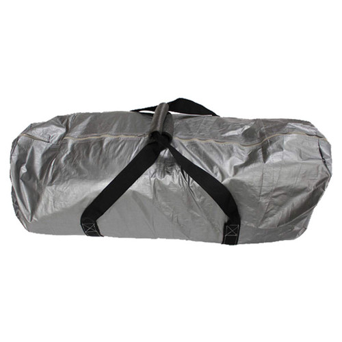 "King Canopy 40"" Silver Canopy Bag with Handles"