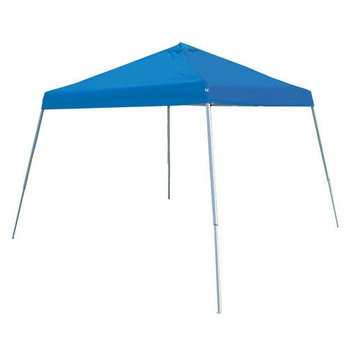 King Canopy  10' x 10' Blue Instant Pop Up Tent