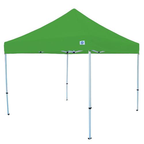 King Canopy  10' x 10' Tuff Tent Canopy - Green