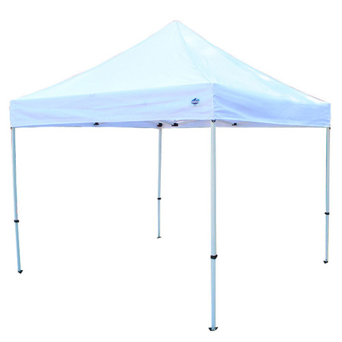 King Canopy  10' x 10' Tuff Tent Canopy - White