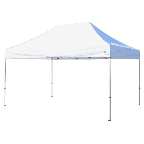 King Canopy  10' x 15' Tuff Tent Canopy - White