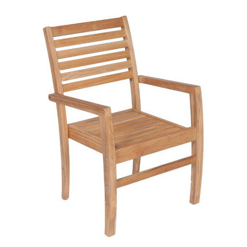 Avant Stacking Chair