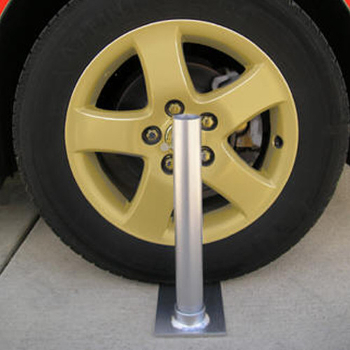 Collapsible Tailgate Aluminum Stand
