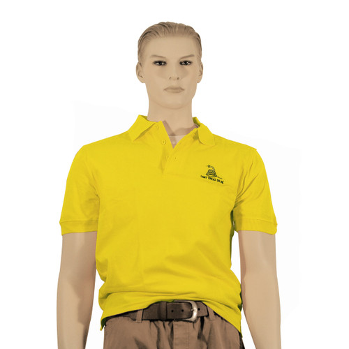 Dont Tread On Me Shirt - Polo