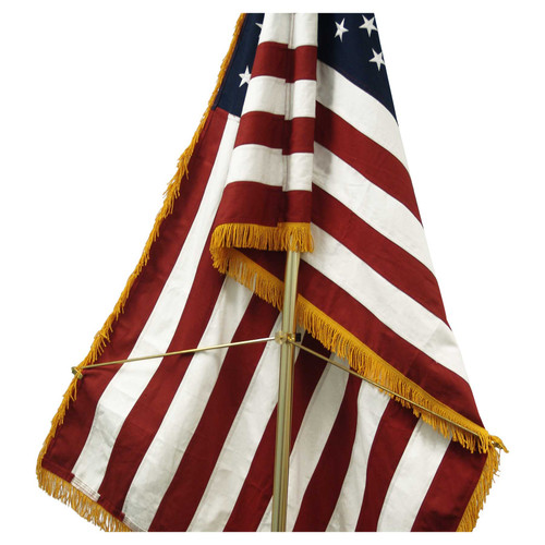 Super Tough Flag Spreader for Indoor Flag