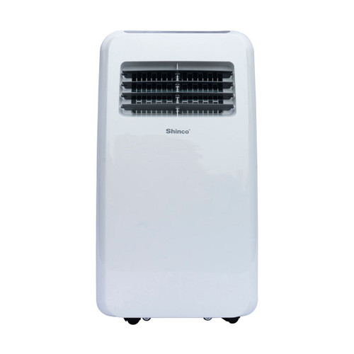 Portable Air Conditioner with Remote Control for Rooms up to 400 Sq. Ft.